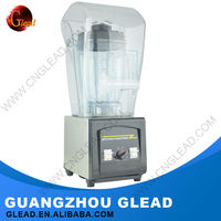 Professional Grade Quality Containter thermo cake powder blender