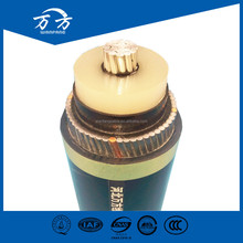 Al XLPE SWA PVC Medium Voltage Power cable manufacturers