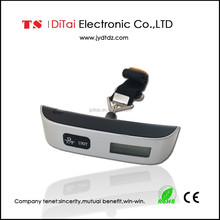 Hanging Scale In 10g*40kg DITAI analog weighing scale