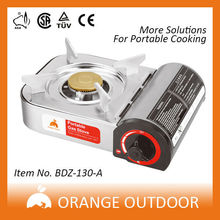 excellent quality safety goernor system italian gas stove