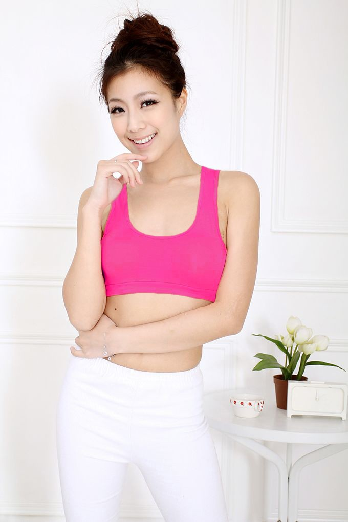Beautiful and Sweet Design Sport Bra
