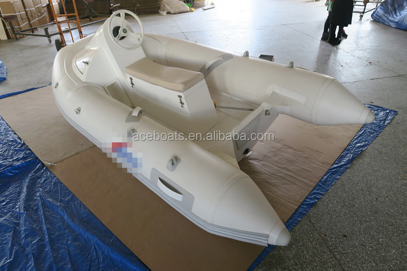 Jiahai 2016 Electric Motor jet ski RIB-330 with fiberglass windshield for sale!!!