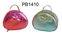 hot sale new product china supplier wholesale leather cosmetic bag women cosmetic case