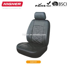 SA6151 sporty leather car cushion seat cover