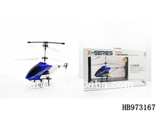 HB973167 3.5chu r/c helicopter with gyro RC Helicopter