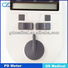 GPD-08 Grade A+ and 12 months warranty eye measuring ruler