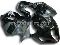Motorcycle fairing parts/SUZUKI fairing kits/bodywork kits for GSXR1300 96-07 1996-2007 with high quality ABS plastic