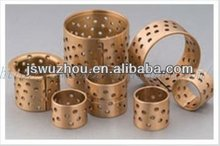 WZB092 Bronze-wrapped Bushing with oil holes
