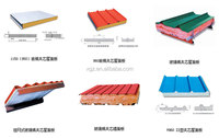XGZ roof sandwich panel price