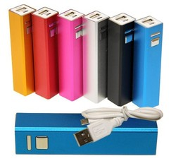 2200mAh Mobile Battery Charger for smartphone Shenzhen manufacturer