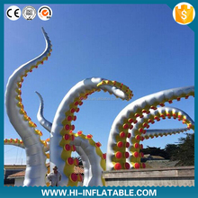 customized inflatable tentacle,inflatable jellyfish,inflatable octopus