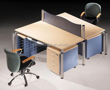 High Quality Office Faculty Computer Desk Workstation