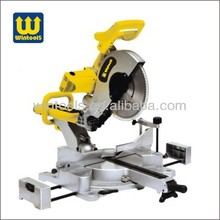 Power Tools 305mm 2100w Electric Miter Saw for Wood Cutting