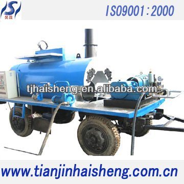 good quality used triplex pumps