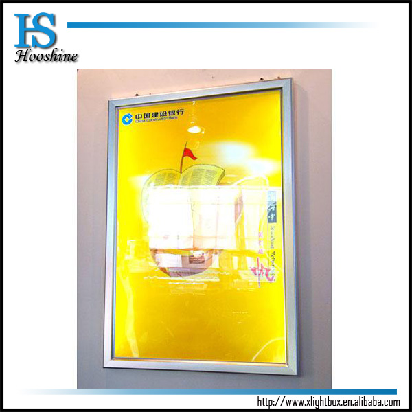 LED Backlit Picture Frame