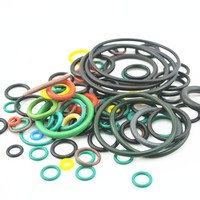 Cheap rubber silicone o-ring