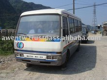 Used Bus (Lhd) 1995