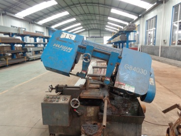 Sawing (Automatic Poultry Equipment)