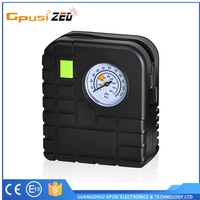 Gpusi Quality Assured Factory Price Cheaper 12v Air Pump Motorcycle