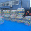 Adult Cheap Bumper Ball Inflatable Zorb