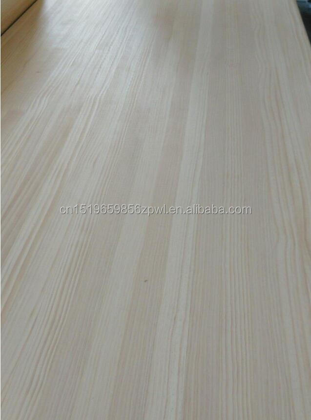 China Radiata Pine FJ panels / pine finger joint panel
