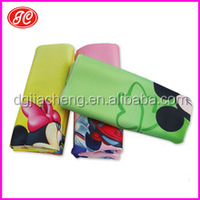 2015 The most charming Heat transfer cooling towel with the high grade and supplied on time