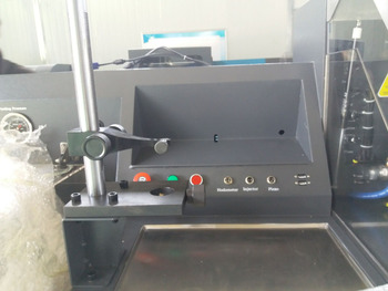 EUS 800 common rail/Cater HEUI test bench
