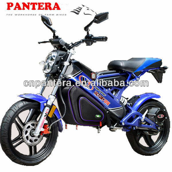 Chongqing Cheap Folding Easily Lithium Battery Electric Motorcycles With EEC