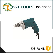 Hot PG-ED006battery operated drill machine hammer drill t32 ideal drilling machine