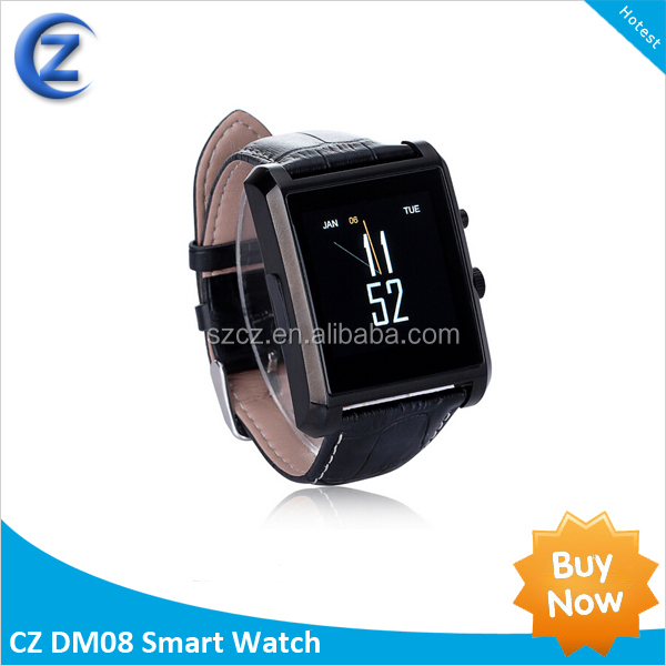 2013 Best Watch Phone Android, Watch Phone with Cameras