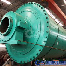 Wet specification mine grinding ball mill machine