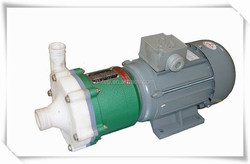 Electric CQB Series No-leaking Magnetic Coupled Pump For Petroleum