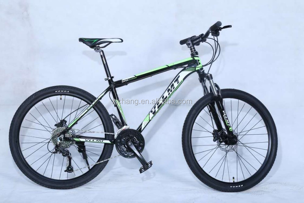 mountain bike tricycle