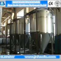 Microbrewery Beer Brewing Equipment Commercial Brewing