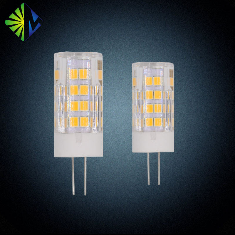 2016 hot selling 3w 300lm g4 4000k led