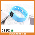 Bluetooth 4.0 Wrist Watch Intelligent Fitness