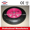 small pneumatic tires,14''tire, pneumatic 14''