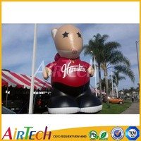 Giant inflatable cartoon characters,inflatable cartoons,inflatable model