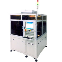 ASM-A100 ICP Auto Loader for patterned sapphire substrate (PSS)