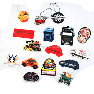 Fashion design Hanging Paper Air Freshener,Custom Car air freshener
