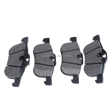 WVA 21190 21201 Disc Brake Pad For Professional sale WVA 21190 21201 Disc Brake Pad For DAEWOO