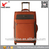 2016 Alibaba hot selling luggage,red nylon trolley suitcase,sky travel bag luggage