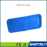 100% Good quality can be customized rfid tire patch tag