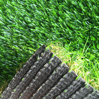 Fake Green Decking Grass Decorative Green