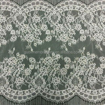 2015 latest designs lace fabric for sexy dress