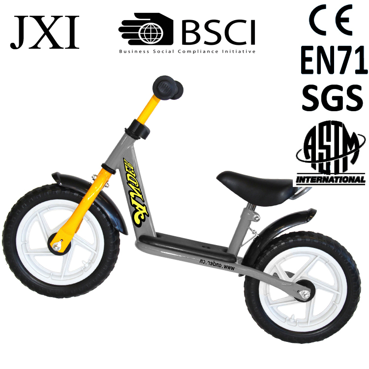 ANDER hot sale cool mini balance bmx bikes for walker
