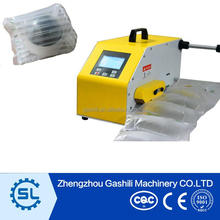 Factory price top quality air cushion bag packing machine for shipping express