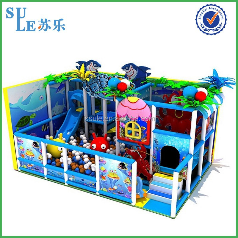 China supplier daycare indoor playground indoor adventure playground for adults amusement park supplies play area