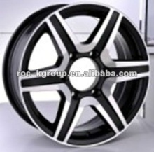 "16"" Chrome SUV alloy wheels 4X4 SUV"