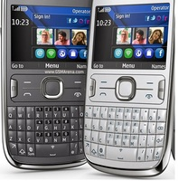 Used Mobile phones for sale with 3 mega pixel camera with qwert keypad